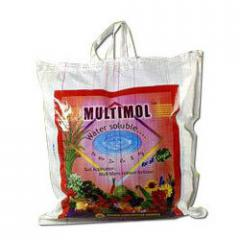 HDPE/PP Fabric Bags