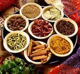 Spices,tea