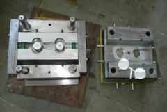 Container Cap Mould