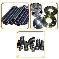 Industrial Alloy Steel