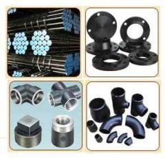 Industrial Carbon Steel