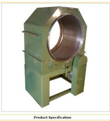 Sheet Casting Machine