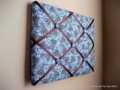 Board fabrics