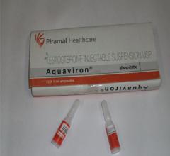 Aquaviron HealthCare