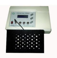 Infrared LED Light Therapy