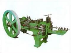 Automatic Heading Machine