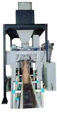 Bag Placer With Bagging Weigher &