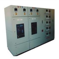 Rectifier Control Panel