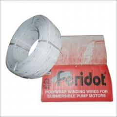 Poly Submersible Winding Wrapped Wires