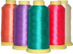 Viscose Threads
