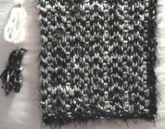 Mixed yarns