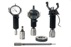 Electronic Plug Gauge