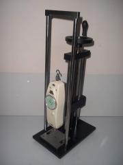 Force Gauge Stand