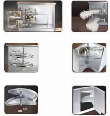 Corner Storage Systems