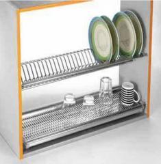 Dish Rack With Drip Tray