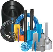 PVC / HDPE PIPE & PIPE FITTING