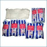 Absorbent Cotton & Surgical Disposable