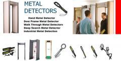 Metal Detector india