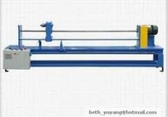 Heating Element Corrugation Machines