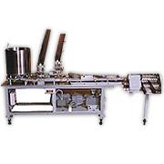 Cream sandhwiching machines