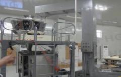 Packaging Machines in Plastic