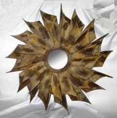Sunflower Mirror MH-7861