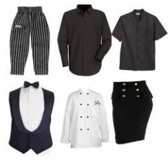 Hotel & Resturant Uniforms