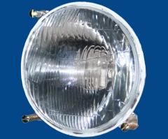 HL-417 Head Lights for Massey Ferguson