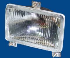 HL-418 Tractor Head Lights