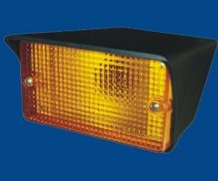 HL-554 Front Lamp Assly Mahindra &