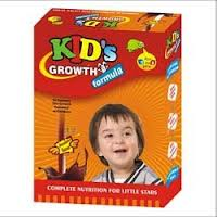 Kids Growth Formula