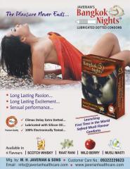 Bangkok Nights Condoms