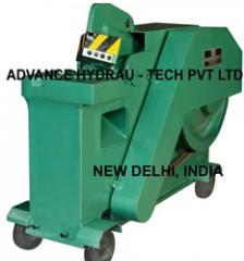 Mechanical Nibbler