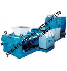 Briquette Machine Manufacturer