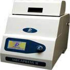 Pneumatic Mounting Press