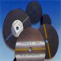 Abrasive Cut-Off Wheels