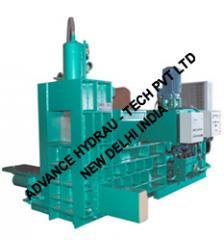 Densified TMR Block