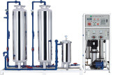 Mineral Water Machineries
