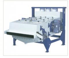 Milling Separator - SFI / SFI1000A-T / SFI1500A-T