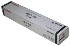 Toner cartridge npg 28 for canon photocopier
