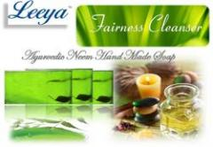 Herbal Neem Aloevera soap