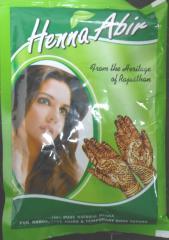 Heena Abir