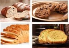 Food & Baking Additives