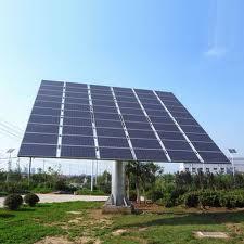 Solar Tracker System
