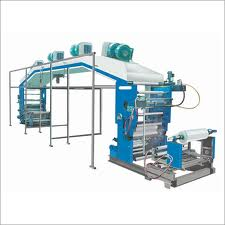 Dry Coating Lamination Machine