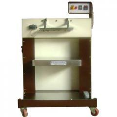 Pneumatic Pouch Sealing Machine (Vertical)