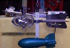 Water Current Meter