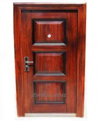 Steel Security Doors - Hyderabad