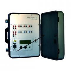 Circuit Breaker Analyzer
