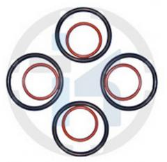 FEP/PFA Encapsulated 'O' Rings